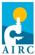 AIRC Direzione Scientifica